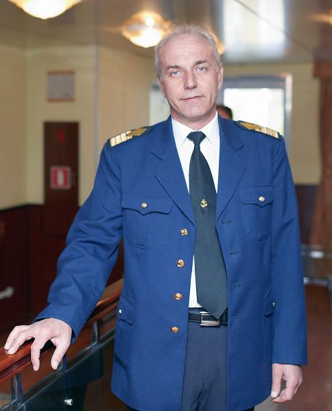 Владимир Константинович Нозренков