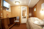 Triple Suite 2B on the lower deck