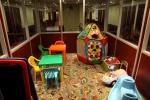 Детский клуб на главной палубе
