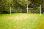 Волейбольное поле