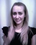 Таяна Сергеевна Гетман