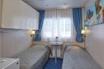 Triple cabin 1В # 5,7,9