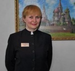 Орлова Ирина Рудольфовна