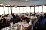 Верхний салон ресторана.