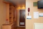 Double cabin 1B