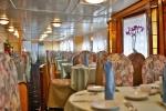Ресторан на главной палубе