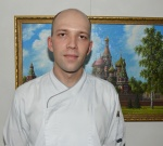 Сулимов Алексей Федорович