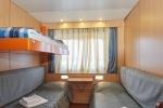 Triple cabin 1В