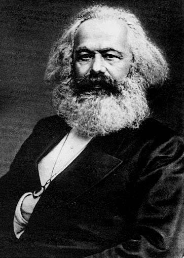 Карл Ге́нрих Маркс
