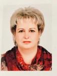 Наталья Борисовна Афанасьева