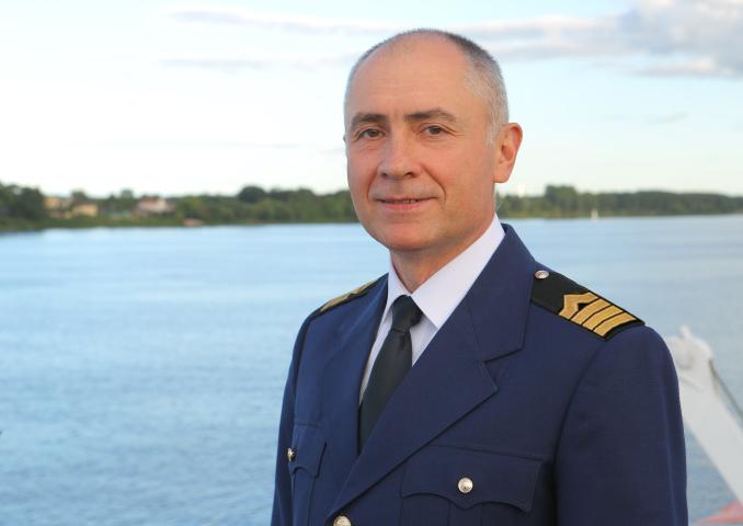 Константин Борисович Грибанов