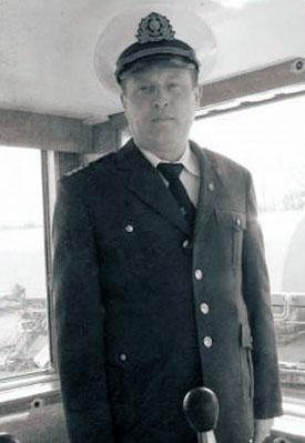 Сергей Валентинович Бербасов