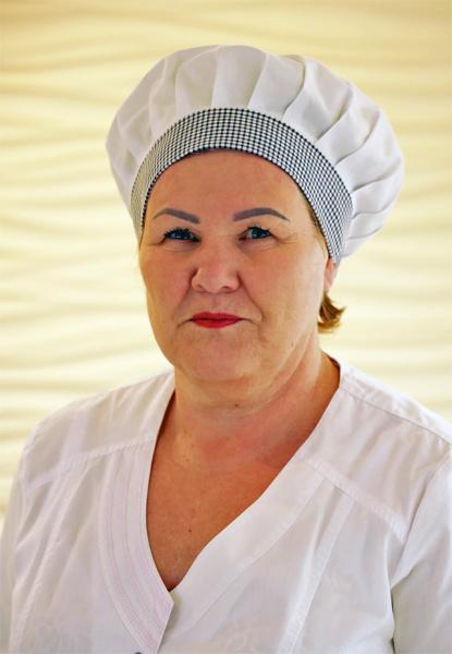 Наталья Моисеева