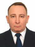 Михаил Вячеславович Осадчий