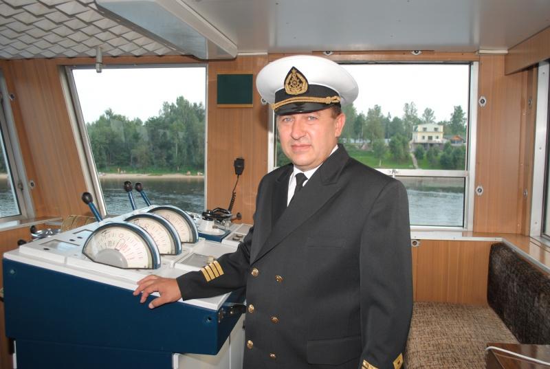 Николай Григорьевич Супрун
