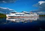 """Cruise ship """"Sergey Obraztsov"""""""