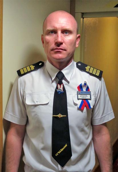 Владимир Валерьевич Малышев