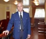 Captain Vladimir Nozrenkov