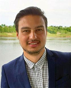Дмитрий Владимирович Кобяков