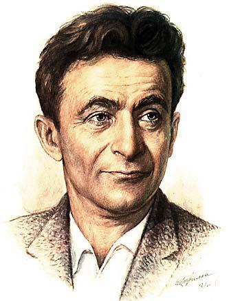 Михаи́л Арка́дьевич Светло́в