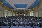 Конференц-зал теплохода «Леонид Соболев»