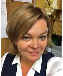 Анастасия Свилеба