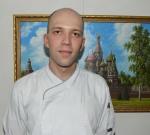 Алексей Сулимов