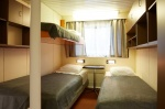 Triple cabin 1В # 350,356,358