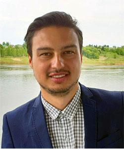 Дмитрий Кобяков
