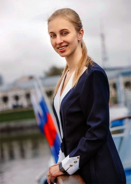 Дарья Суровова