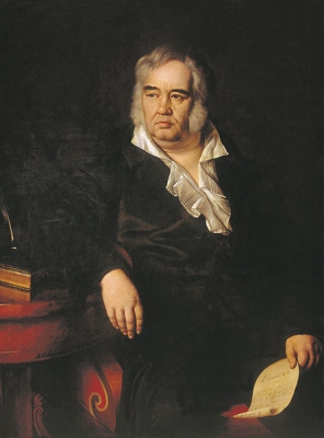 Ivan Andreevich Krylov
