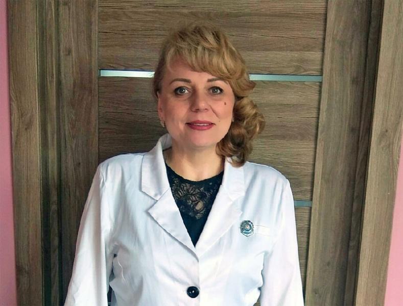 Fadeyeva Irina Yurevna