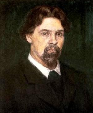 Vasily Ivanovich Surikov