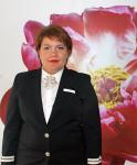 Anna Belovitskaya