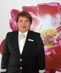 Анна Беловицкая