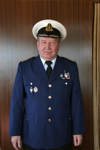 Олег Иванович Перов
