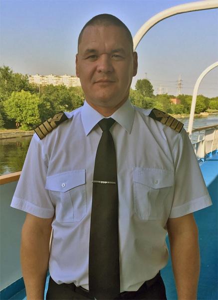 Кратюк Эдуард Владимирович