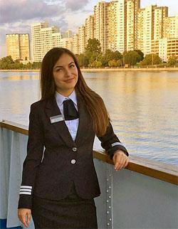 Екатерина Вячеславовна Дейкина