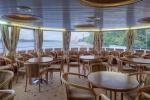 Music room on the boat deck