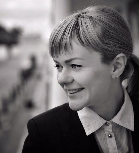 Екатерина Гоосен